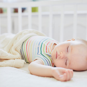 Healthy Start for Sleep Disordered Breathing