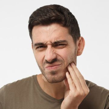 Hidden Jaw Infections