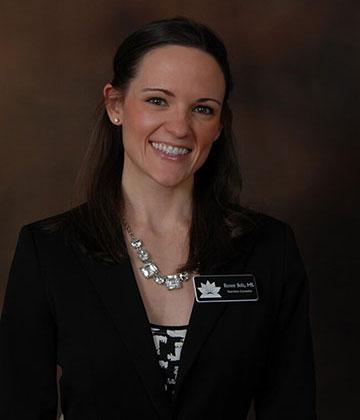 Renee Belz Nutrition Counselor at Julian Center