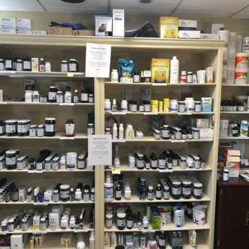 Image of medicines